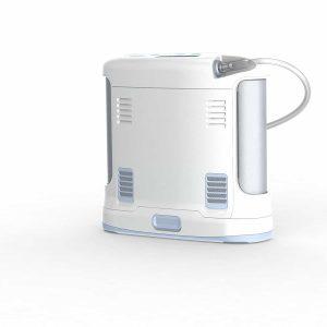 Mobiles Sauerstoffgerät Inogen One G3