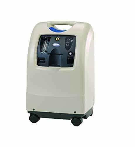 Sauerstoffgerät für zuhause InvaCare Perfecto
