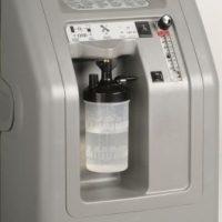 Devilbiss 525KS Sauerstoffkonzentrator